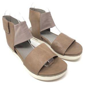 Eileen Fisher Sport Spree Quartz Tan Sandals
